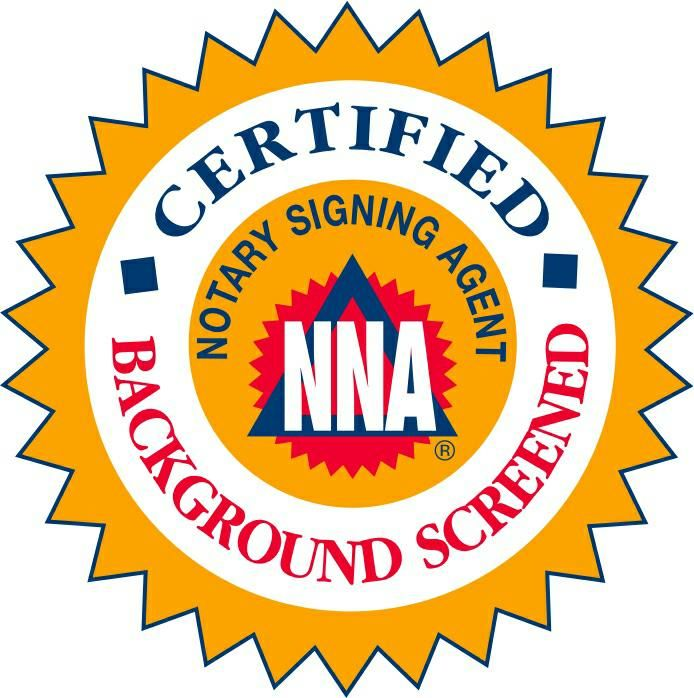 NNA SIGNING AGNET BACKGROUND SCREENED Logo